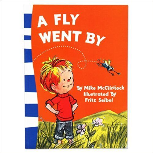 A Fly Went By by Fritz Siebel 0007433816