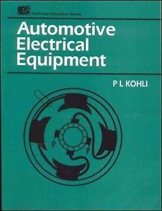 Automotive Electrical Equipment