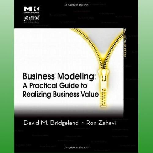 Business Modeling: A Practical Guide to Realizing Business Value (1 ED) Bridgeland