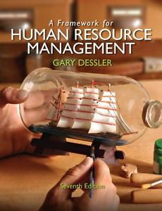 A Framework for Human Resource Management (7 ED)