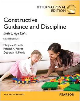 Constructive Guidance and Discipline (6 ED) Merritt