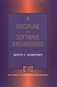 A Discipline for Software Engineering 0201546108