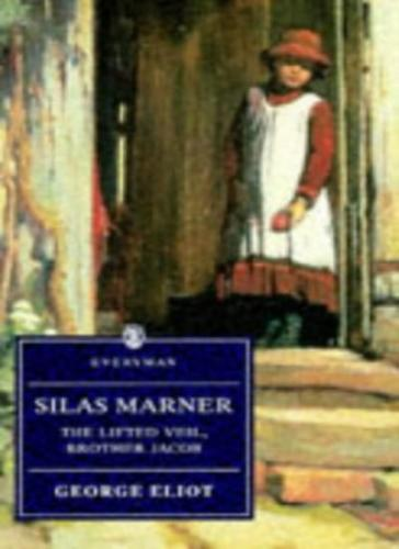 Silas Marner by George Eliot 046087568X