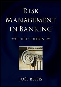 Risk Management in Banking (3 ED) Bessis