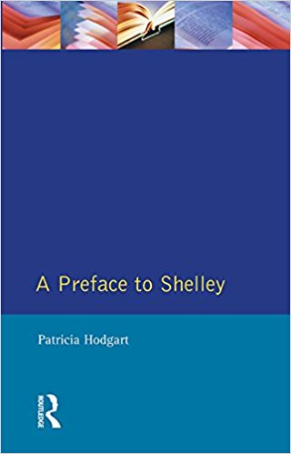 A Preface to Shelley 1 ED by Patricia Hodgart 058235370X