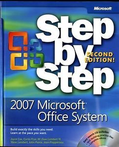 2007 Microsoft Office System (2 ED)