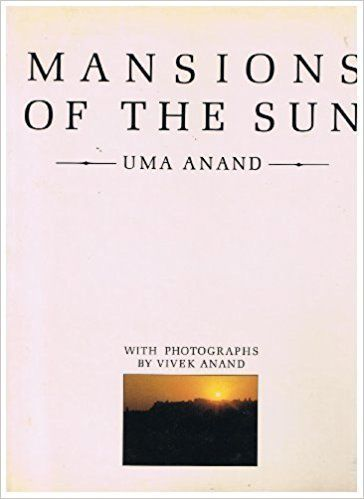 Mansions of the Sun 1 ED by Uma Anand 0905906292