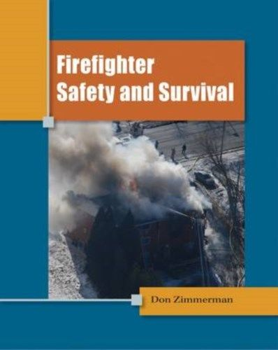 Firefighter Safety and Survival 1 ED by Don Zimmerman 1111306605 US ED