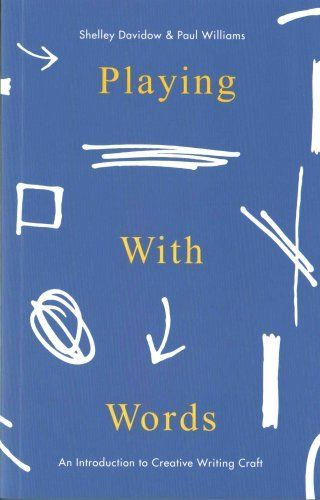 Playing with Words 1 ED by Shelley Davidow 1137532521 US ED