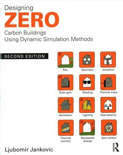 Designing Zero Carbon Buildings Using Dynamic Simulation Methods 2 ED 1138658316 US ED