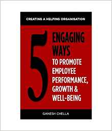 5 Engaging Ways to Promote Employee Performance and Well Being 1259002721