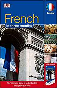 French in 3 Months 1405332921