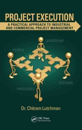 Project Execution by Chitram Lutchman 1439838631
