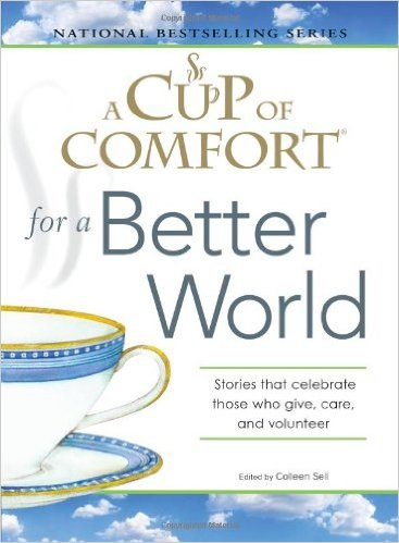 A Cup of Comfort for a Better World by Colleen Sell 1440502102 US ED