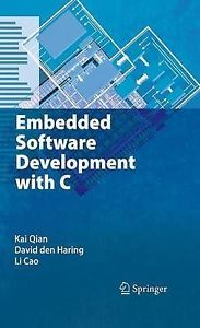 Embedded Software Development with C Haring