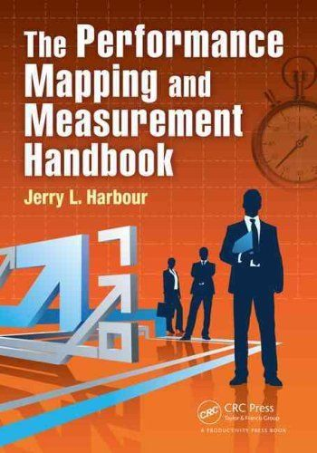 The Performance Mapping and Measurement Handbook 2013 ED 1466571349 US ED