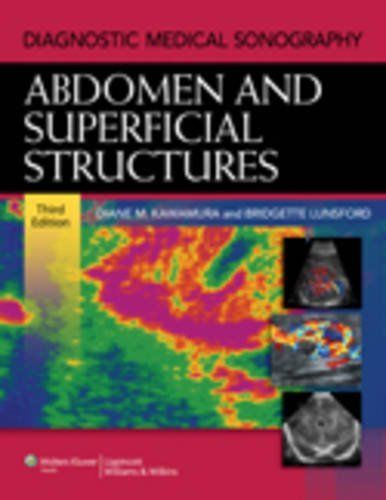 Abdomen and Superficial Structures 3 ED by Diane Kawamura 1605479950 US ED