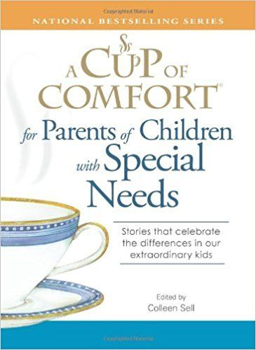 A Cup of Comfort for Parents of Children With Special Needs 1605500887