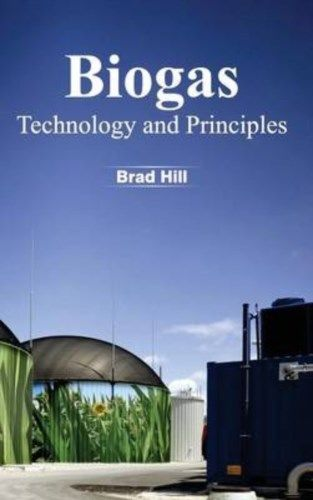 Biogas by Brad Hill 1632380617 US ED
