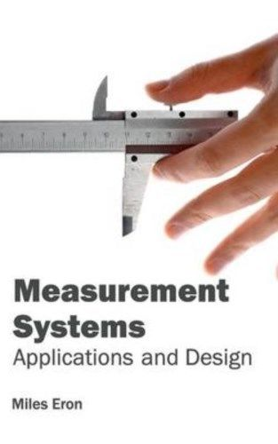Measurement Systems by Miles Eron 1632403471 US ED