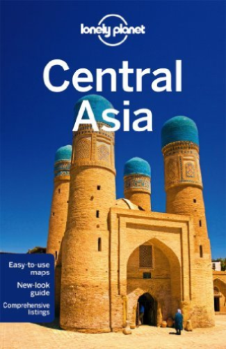 Lonely Planet Central Asia 6 ED by Bradley Mayhew 1741799538