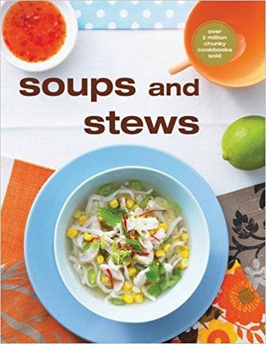 Soups and Stews 1741969522