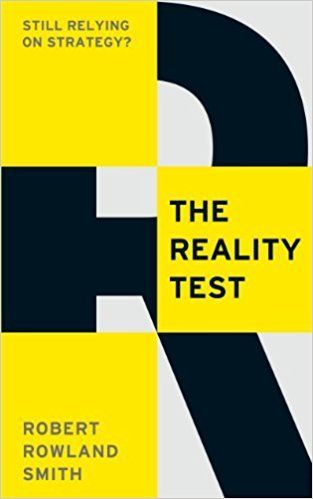 The Reality Test by Robert Rowland Smith 1781250790