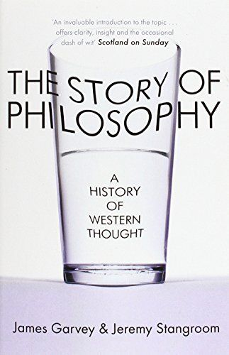 The Story of Philosophy by Jeremy Stangroom 1786484390
