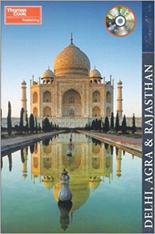 Travellers Delhi Agra and Rajasthan 1 ED by Melissa Shales 1841572365