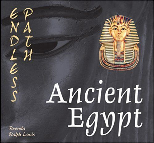 Ancient Egypt by Lewis Ralph 1844515168