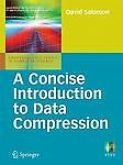 A Concise Introduction to Data Compression (Vol 1)