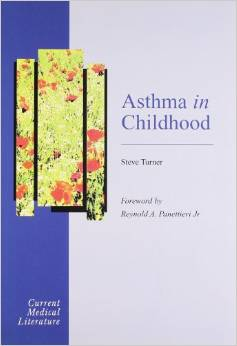 Asthma in Childhood (1 ED) Turner