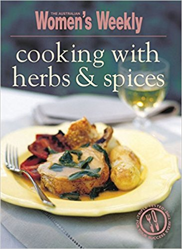 Cooking With Herbs and Spice 1903777534