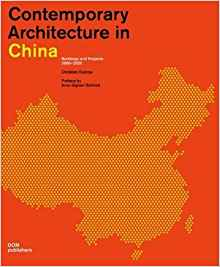 Contemporary Architecture in China by Christian Dubrau 3869221216 US ED