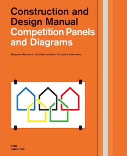 Competition Panels and Diagrams by Christine Eichelmann 3869224568 US ED