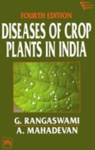 Diseases of Crop Plants in India (4 ED)