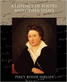 A Defence of Poetry and Other Essays by P B Shelley 8126920157 US ED