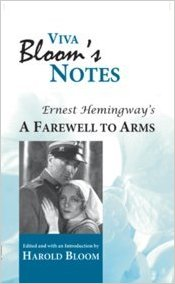 A Farewell to Arms by Ernest Hemingways 8130904497 US ED
