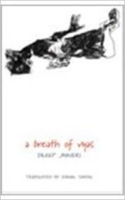 A Breath of Vyas by Dileep Jhaveri