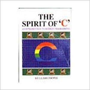 The Spirit of C by Henry Mullish 8172240406