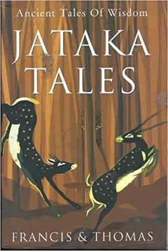 The Jataka Tales by Francis 8172240961