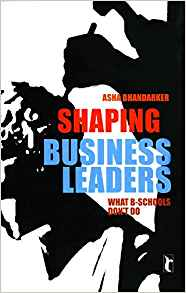 Shaping Business Leaders 1 ED by Asha Bhandarkar 8178298457
