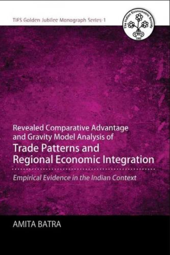 Revealed Comparative Advantage and Gravity Model Analysis of Trade Patterns and Regional Economic Integration 9332703388