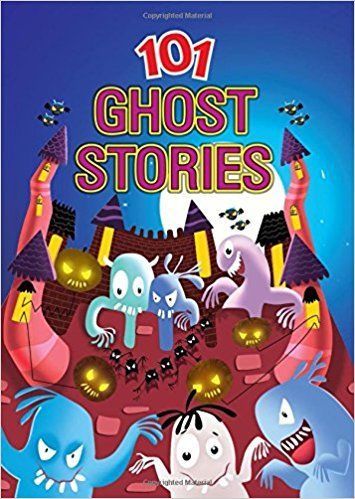 101 Ghost Stories by Om Books 9380069901