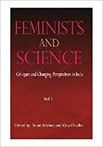 Feminists and Science by Sumi Krishna 9381345074
