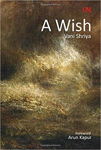 A Wish 1 ED by Vani Shriya 9381607141
