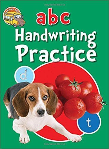 Abc Handwriting Practice 9382607099