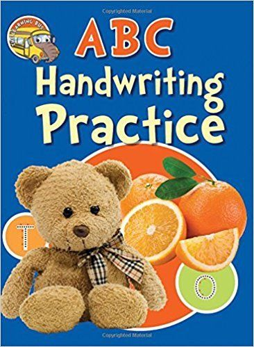 ABC Handwriting Practice 9382607102