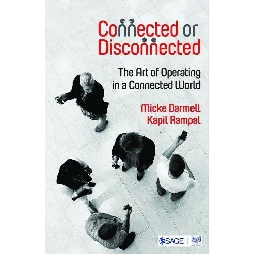 Connected or Disconnected 1 ED by Micke Darmell 9386602776