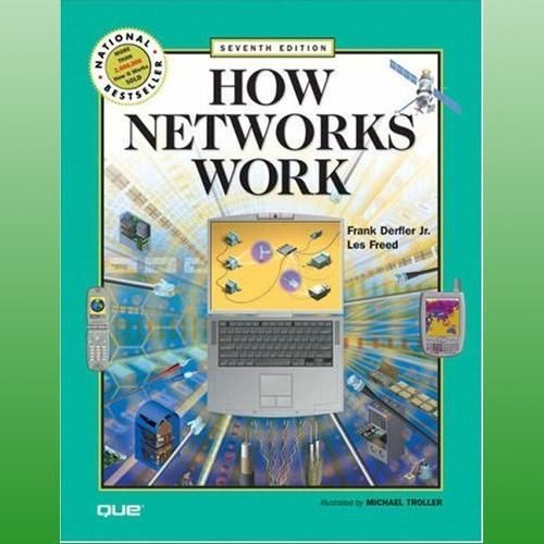 How Networks Work (7 ED) Freed 9780789732323